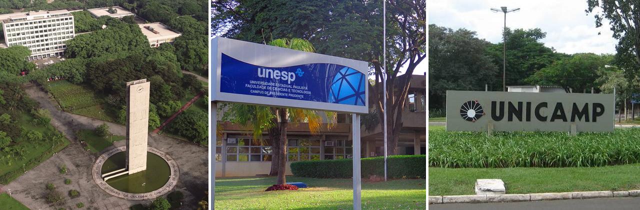 PL 529 - USP/UNESP/UNICAMP