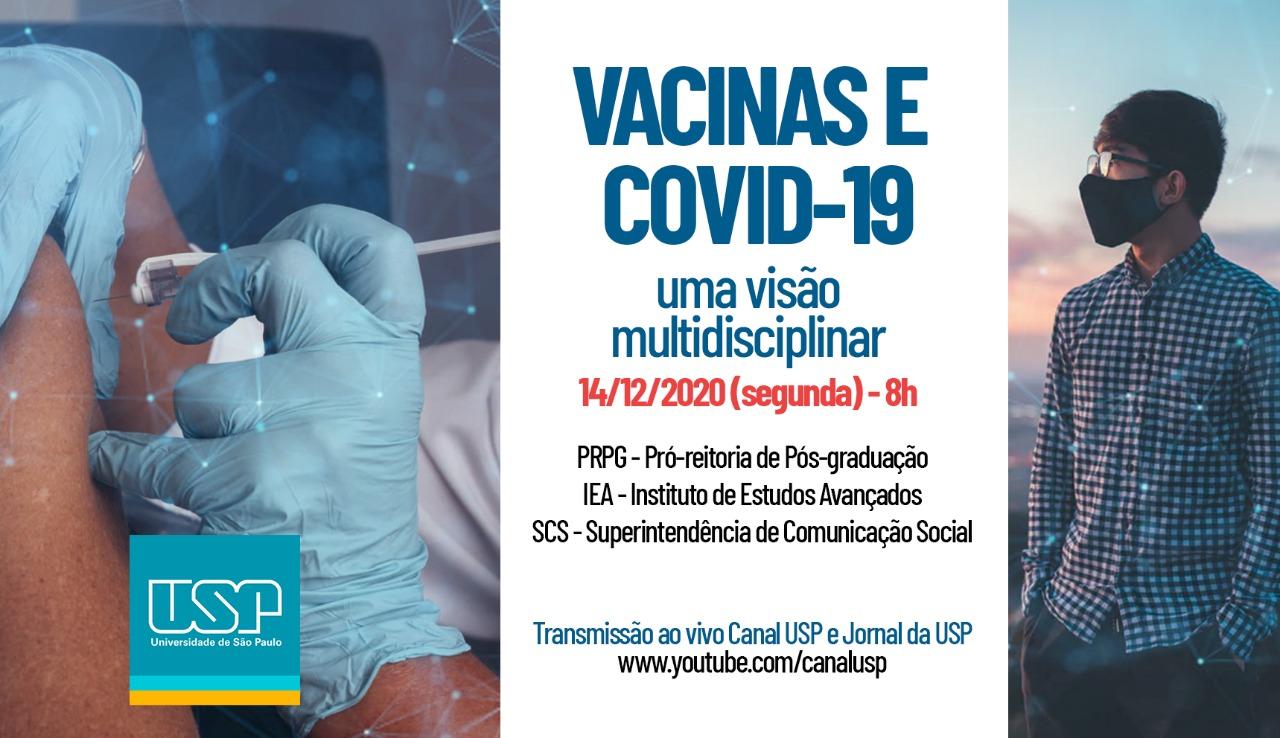 Vacinas e Covid19: Uma visão multidisciplinar